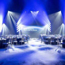 Corporate events Ceremonies & entertainment Private events